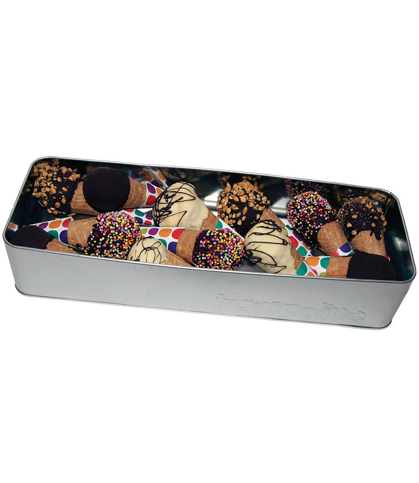 Mini Dippers (15 Pack)