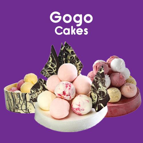Gogo Cakes
