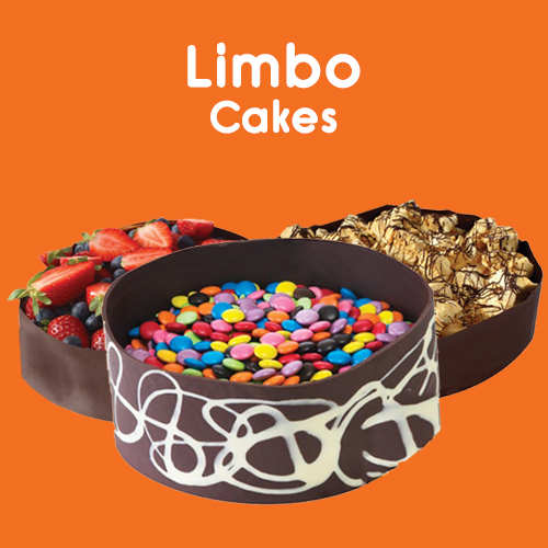 Limbo Cakes